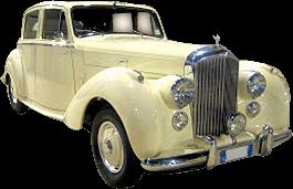 Bentley MK 6-0